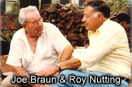 Joe Braun & Roy Nutting